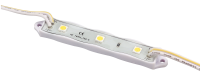 Модуль 5050/3leds DC12V 6000-7000K IP65  12V